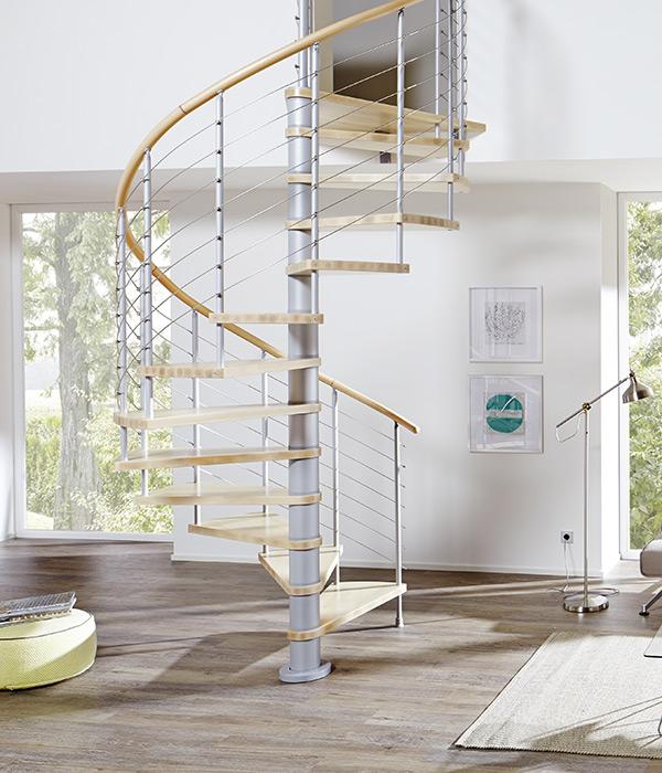 Brillux Designboden - Holz