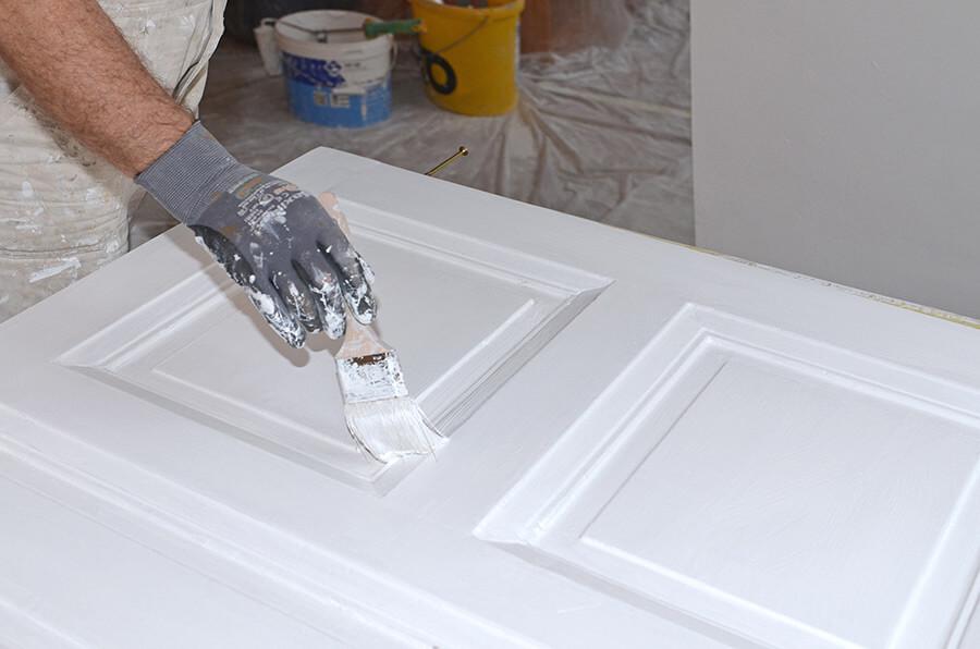 Lackierarbeiten – Schutz für jede Oberfläche